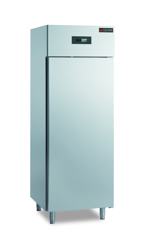 Gemm koelkast/vrieskast AFC/75