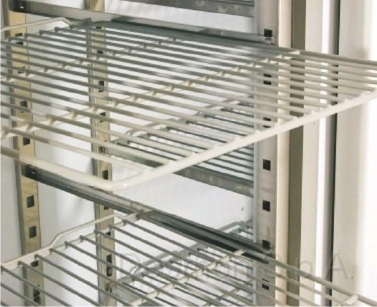 Desmon Rooster 530x550 plastic coating