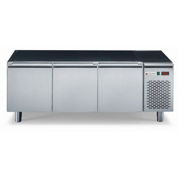 Gemm koelwerkbank BRS/160