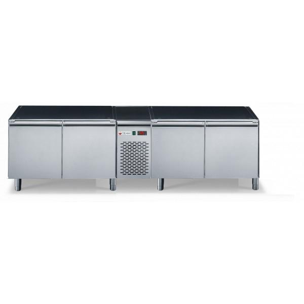 Gemm koelwerkbank BRS/220