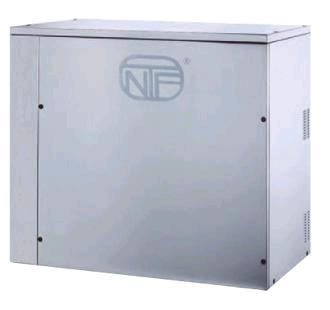 NTF IJsblokjesmachine CM 650 Split