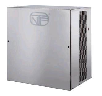 NTF IJsblokjesmachine CV 475