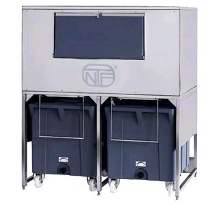 NTF Bunker DRB 1100