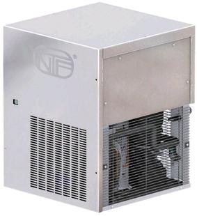 NTF Nat scherfijs GM 1100 Split exclusief motor