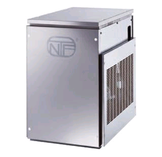 NTF Nat scherfijs GM 2000 Split exclusief motor
