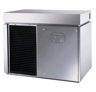 NTF Droogscherfijsmachine SM 3300