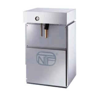 NTF Droogscherfijsmachine Split 1300 exclusief motor