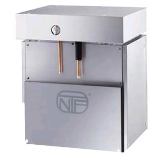 NTF Droogscherfijsmachine Split 3300 exclusief motor