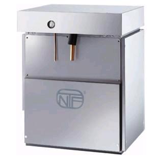 NTF Droogscherfijsmachine Split 4500 exclusief motor